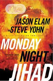 Monday Night Jihad By Jason Elam, Steve Yhon | Books & Games for sale in Lagos State, Ikeja