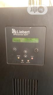 Liebert Upstation GXT 10KVA | Electrical Equipment for sale in Abuja (FCT) State, Nyanya