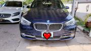 BMW 535i 2013 Blue | Cars for sale in Abuja (FCT) State, Asokoro