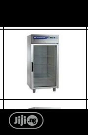 Modular Single Glass Door S/S Refrigerated Cabinet (Made In Italy) | Furniture for sale in Lagos State, Ikeja