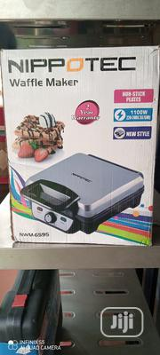 Waffle Making Machine | Kitchen Appliances for sale in Lagos State, Ojo