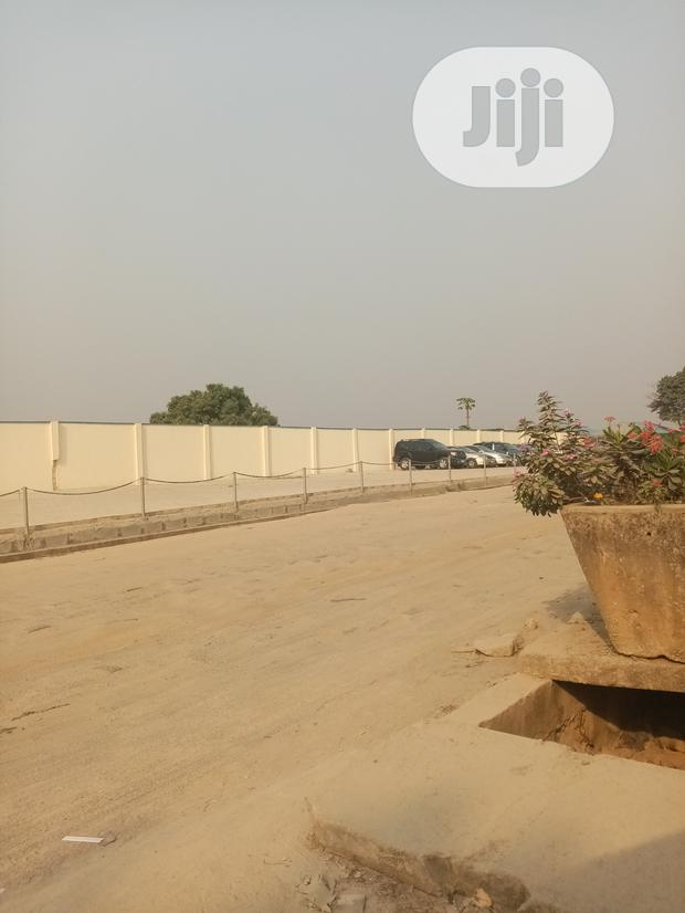 Archive: 5 Acres Of Land Opp Chennels TV Isheri North Lagos On Chennels Avenue