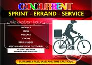 Delivery Delivery Delivery We Pick Up And Deliver To All Location | Logistics Services for sale in Lagos State, Surulere