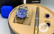 Calvinbolo Wristwatch | Watches for sale in Lagos State, Lagos Island