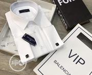 Balenciaga White Turkey Shirts | Clothing for sale in Lagos State, Lagos Island