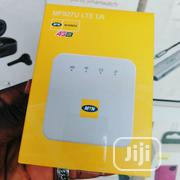 Universal 4G LTE Wi-fi Router Mf927u | Networking Products for sale in Lagos State, Ikeja