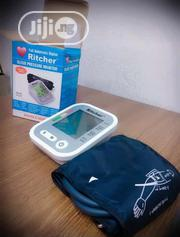 Ritcher BP Monitor | Tools & Accessories for sale in Lagos State, Ikeja