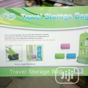 Portable Fordable Makeup Storage Travel Bag   Bags for sale in Lagos State