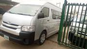 Hummer 3 Hiace Bus 2014 Model | Buses & Microbuses for sale in Lagos State, Maryland