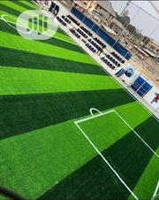 New & High Quality Football Field Artificial Grass. | Garden for sale in Lagos State