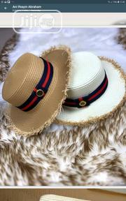 Fedora Straw Hat | Clothing Accessories for sale in Lagos State, Mushin