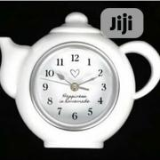 Teapot Clock | Home Accessories for sale in Lagos State, Alimosho