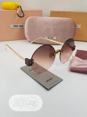 Miu Miu Classic Women's Sunglasses | Clothing Accessories for sale in Lagos State, Lagos Island