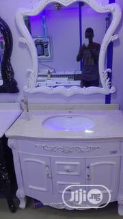 Cabinet Set With Mirror   Home Accessories for sale in Lagos State, Orile