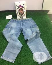 Fashion Men Jeans | Clothing for sale in Lagos State, Ifako-Ijaiye