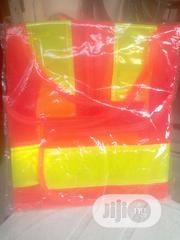Reflective Vest ( Net Type) | Safety Equipment for sale in Rivers State, Port-Harcourt