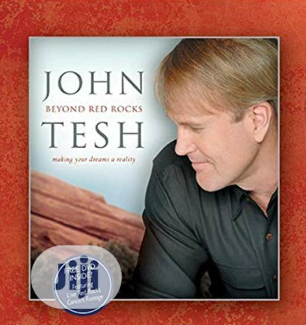 Archive: Beyond Red Rocks: Making Your Dreams A Reality By John Tesh