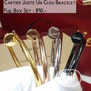 Cartier Bangle Bracelet | Jewelry for sale in Lagos State, Surulere