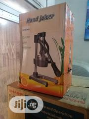 Orange Juice Extractor | Restaurant & Catering Equipment for sale in Lagos State, Ojo