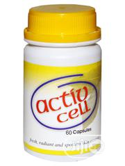 Activ Cell 60 Capsule | Vitamins & Supplements for sale in Lagos State, Ikeja
