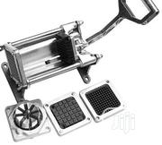 Manual Chips/Food Cutter | Restaurant & Catering Equipment for sale in Lagos State, Ojo