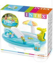 "Intex 57129NP Play Center ""Gator"" 