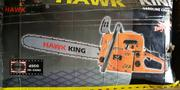 Hawk King Chain Saw Machine | Electrical Tools for sale in Lagos State, Ajah
