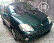 Renault Scenic 2004 1.6 Authentique Green | Cars for sale in Lagos State, Kosofe