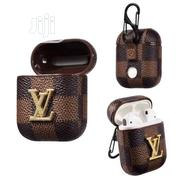 Louis Vuitton Luxury Airpods Cases | Headphones for sale in Lagos State, Ikeja