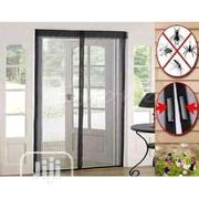 Magic Mesh Screen Door/Curtains To Keep Out All Insects/Mosquitoes   Home Accessories for sale in Lagos State, Orile