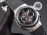 Hublot Chronograph Wristwatch | Watches for sale in Lagos State, Ikorodu