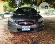 Honda Accord 2011 Sedan EX Automatic Gray | Cars for sale in Abuja (FCT) State, Lugbe District