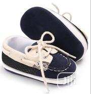 Baby Boy Prewalker Moccasin Shoes   Children's Shoes for sale in Rivers State, Port-Harcourt
