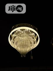 Ceiling Fitting Led Crystal Light   Home Accessories for sale in Lagos State, Ojo