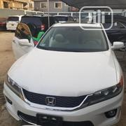 Honda Accord 2015 White | Cars for sale in Lagos State, Amuwo-Odofin