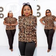 New Lady Turkish Top and Trousers | Clothing for sale in Lagos State, Victoria Island