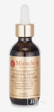 Miracle 9 Oil | Hair Beauty for sale in Lagos State, Ojo