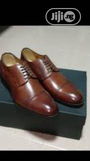 Brown Corporate Shoe | Shoes for sale in Lagos State, Ikeja