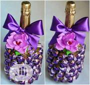 Wine Decorations for Parties | Party, Catering & Event Services for sale in Lagos State, Isolo