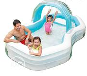 Intex Jungle Adventure Inflatable Play Center, For Ages 2+ | Toys for sale in Lagos State, Ojo