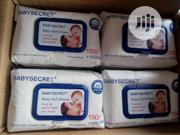 Baby Secret Soft Wipes | Baby & Child Care for sale in Lagos State, Amuwo-Odofin