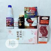 Infertility,Fibroid& Barreness (Kit) | Sexual Wellness for sale in Lagos State, Maryland