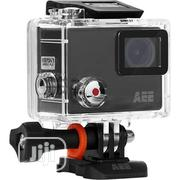 AEE LYFE Shadow 4k Action Camera | Photo & Video Cameras for sale in Rivers State, Port-Harcourt