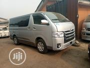 Toyota Hiace Buses 2016 | Buses & Microbuses for sale in Lagos State, Isolo