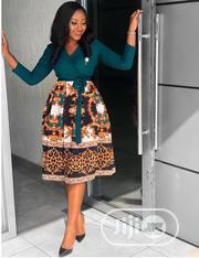 Stylish Female Short Gown | Clothing for sale in Lagos State, Ikeja
