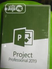 Project Professional 2019 Software | Software for sale in Lagos State, Ikeja