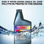 Polytron Engine Oil Additive | Vehicle Parts & Accessories for sale in Lagos State, Kosofe