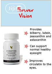 Forever Vision | Vitamins & Supplements for sale in Lagos State, Gbagada