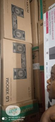 LG Powerful Xboom System Cl87 | Audio & Music Equipment for sale in Lagos State, Amuwo-Odofin