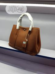 Classic Female Leather Handbag | Bags for sale in Lagos State, Victoria Island